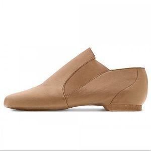 Dance Now Block Jazz Nutcracker Shoe